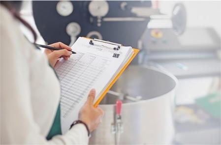 Implementação e Avaliação do Sistema HACCP - B-learning