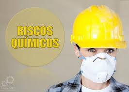 Segurança no Trabalho - Riscos Químicos