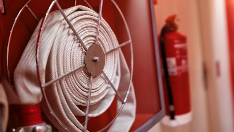 Plano de Medidas de Autoproteção - Combate a Incêndios
